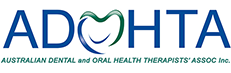 Australian Dental and Oral Health Therapists' Association Inc.
